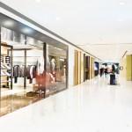 retail vacancies
