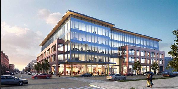 office developments